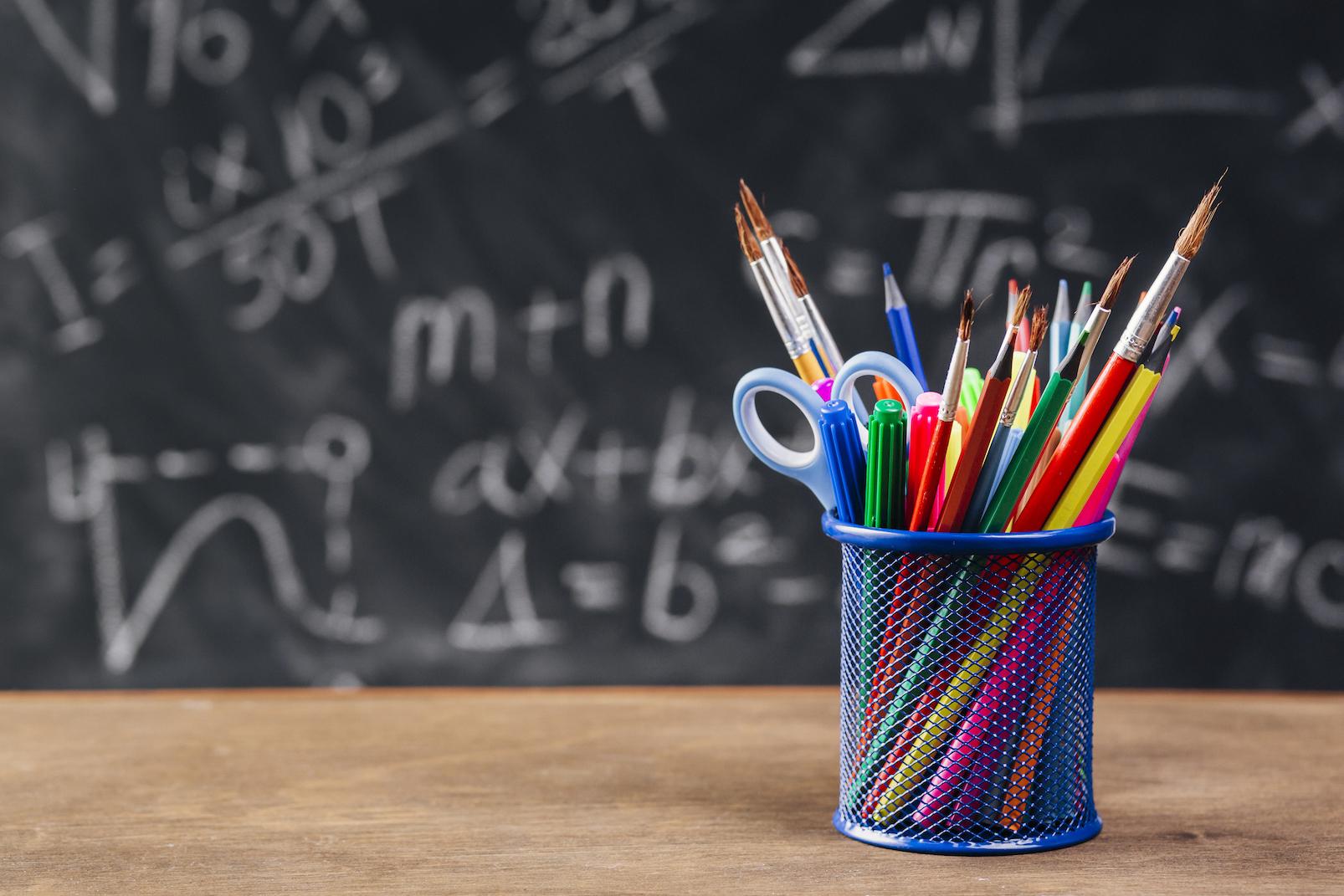 Zwischenbild Bildung